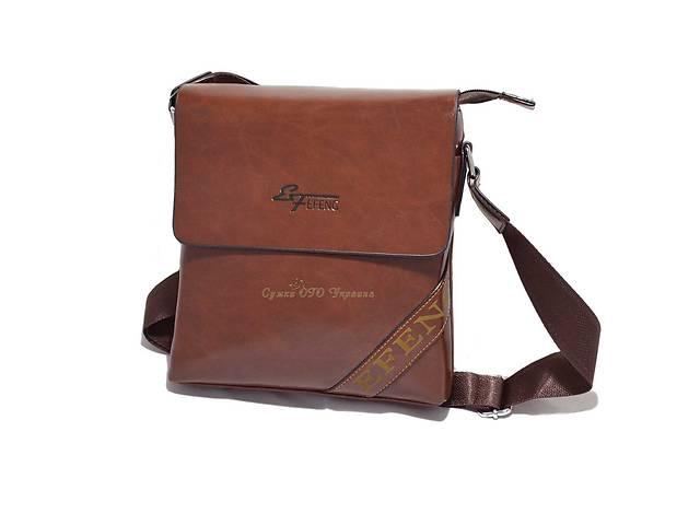 продам Мужская сумка через плечо. Сумка планшет. Барсетка бу в Одессе