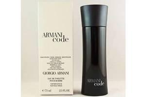 Парфюмерия мужская Armani