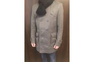 б/у Мужские пальто