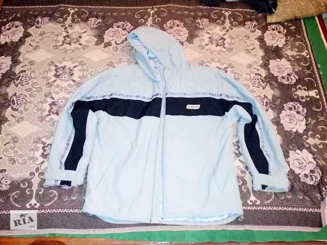 бу Мужская верхняя одежда в Запорожье