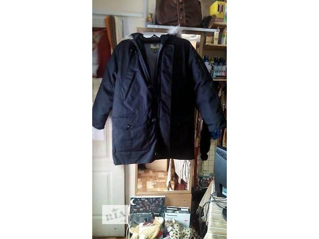 купить бу Мужская верхняя одежда в Житомире