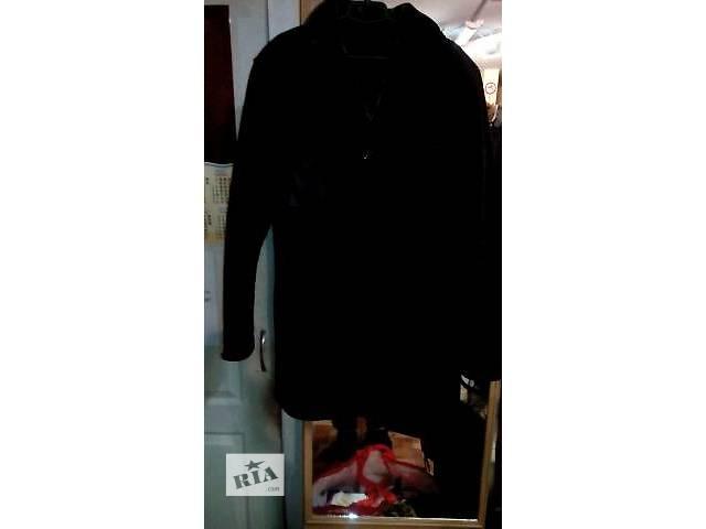 Мужская верхняя одежда- объявление о продаже  в Житомире