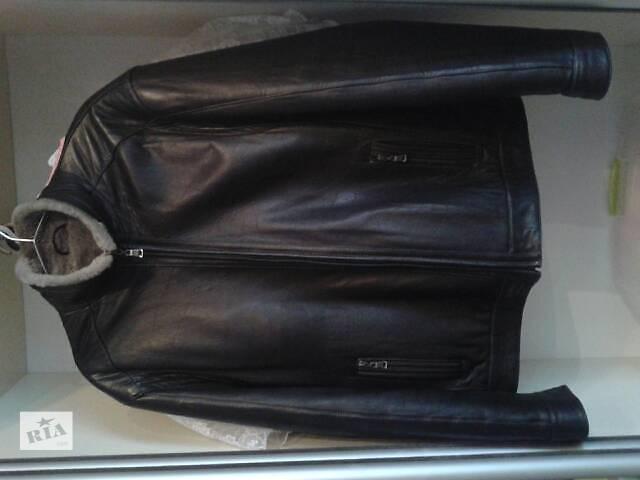 купить бу Мужская верхняя одежда в Виннице