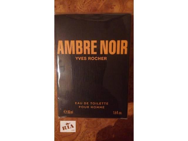бу Мужская водичка Ambre Noir 50 мл в Одессе