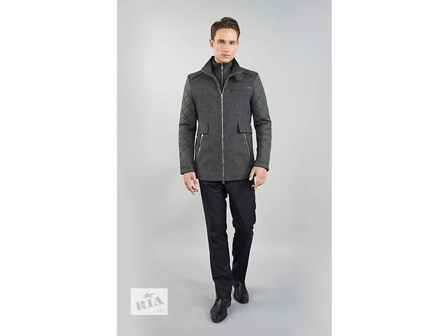 Мужская зимняя куртка Sun's House V-925 (Comby)- объявление о продаже  в Киеве