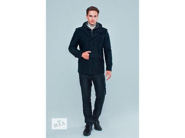 Мужская зимняя куртка Sun's House K-900 (Parka)- объявление о продаже  в Киеве