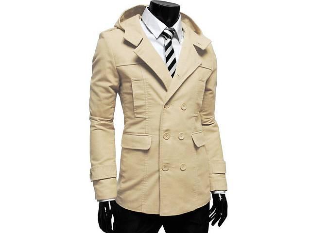купить бу Мужское тренч пальто в Черкассах