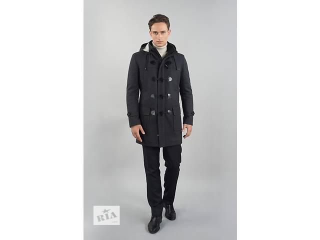 Мужское зимнее пальто Sun's House А,K-099 (Duffle Coat)- объявление о продаже  в Киеве