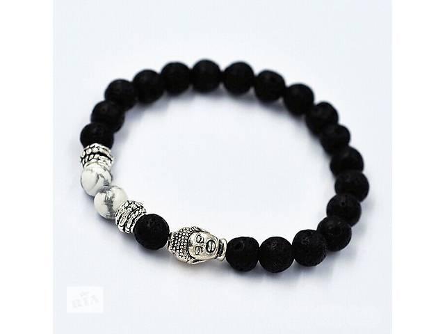 купить бу Мужской браслет «Будда» в Киеве