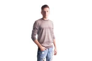 Новые Мужские кофты и пуловеры