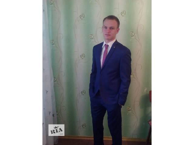 Мужской костюм Marco Renci- объявление о продаже  в Кривом Роге