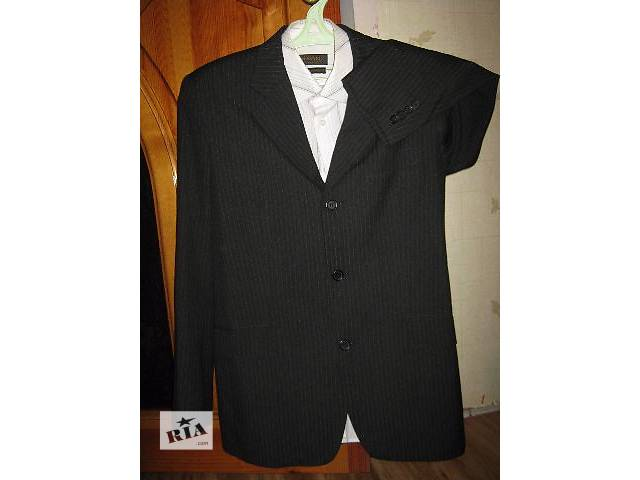 продам мужской костюм бу в Донецке