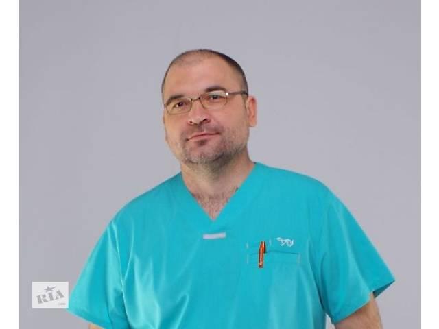 купить бу Мужской медицинский костюм Visone ( Визон ) в Харькове
