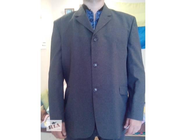 продам Мужской пиджак индивидуальный пошив    бу в Киеве