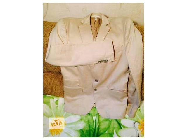 купить бу Мужской пиджак Zara в Киеве