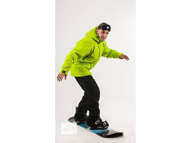 бу Мужской сноубордический/горнолыжный костюм.Размер 48 и 56. в Одессе