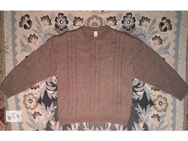 продам  мужской свитер размер 56 прозводство Индия бу в Харькове