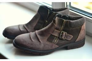 Новые Мужские ботинки и полуботинки Rieker