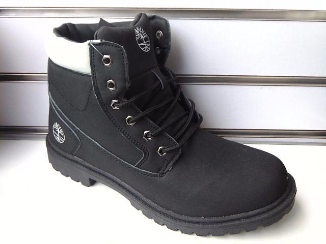 Мужские ботинки Timberland- объявление о продаже  в Харькове