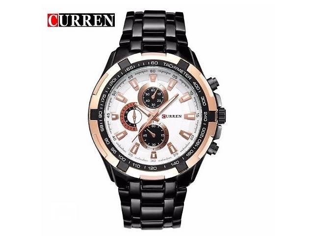 Наручные мужские часы CURREN - в ассортименте- объявление о продаже  в Кривом Роге