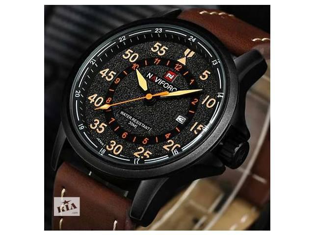 Мужские часы Naviforce- объявление о продаже  в Каневе