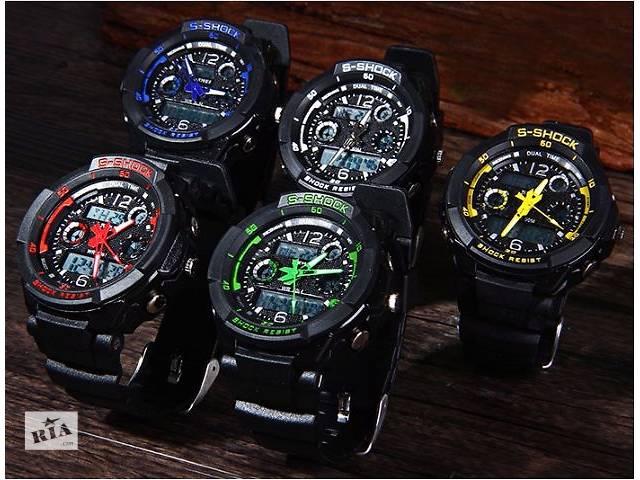 продам Мужские часы Skmei 0931 бу в Львове