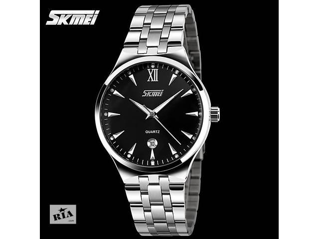 купить бу Мужские часы SKMEI Silver в Кривом Роге (Днепропетровской обл.)