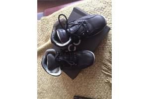 б/у Мужская обувь Ecco
