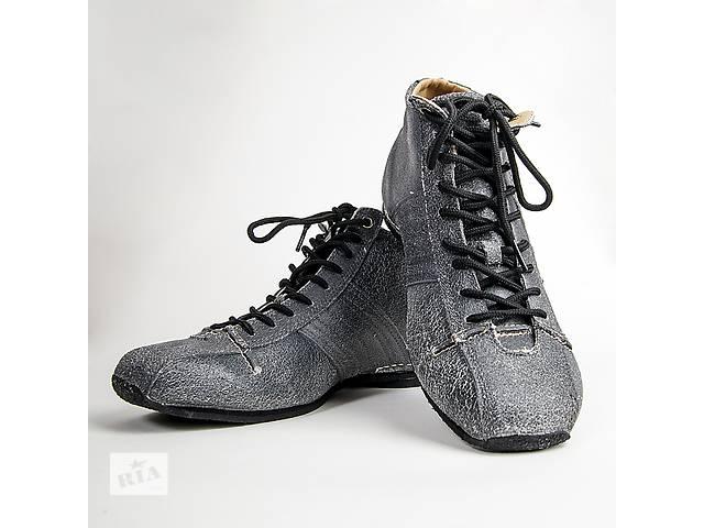 продам Распродажа!!! Мужские демисезонные туфли в стиле Diesel бу в Киеве