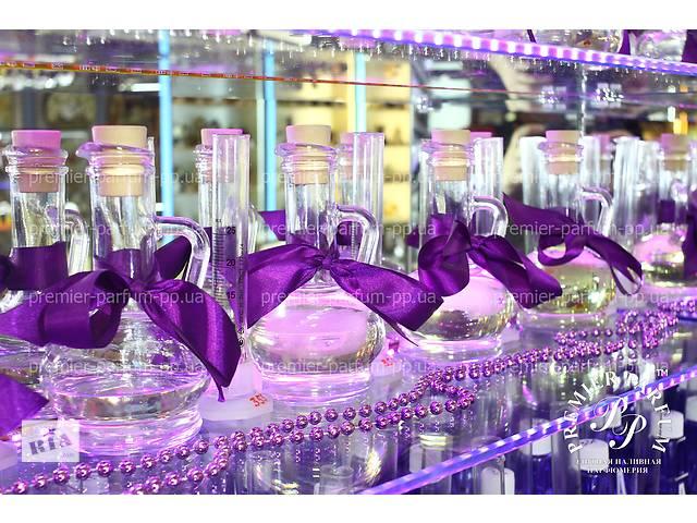 """продам Духи на разлив, наливная парфюмерия в розницу ТМ """"Premier Parfum"""" бу в Харькове"""