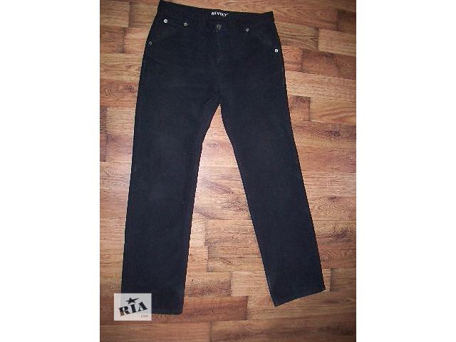 Мужские джинсы Revolt утепленные 33-й размер- объявление о продаже  в Хмельнике (Винницкой обл.)