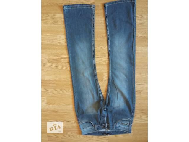 Мужские джинсы- объявление о продаже  в Хмельнике (Винницкой обл.)