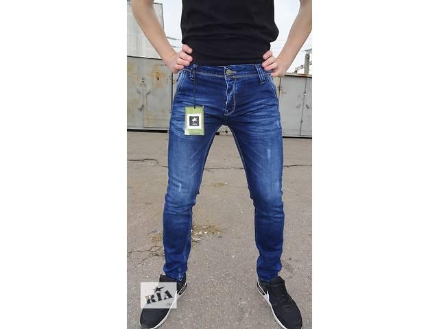 продам Мужские джинсы бу в Киеве