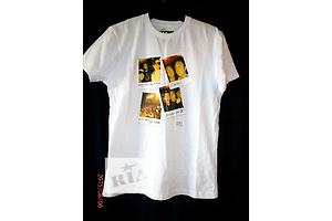 Новые Мужские футболки и майки Zara