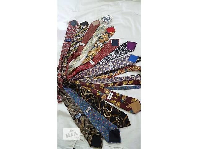 продам мужские галстуки бу в Луганске