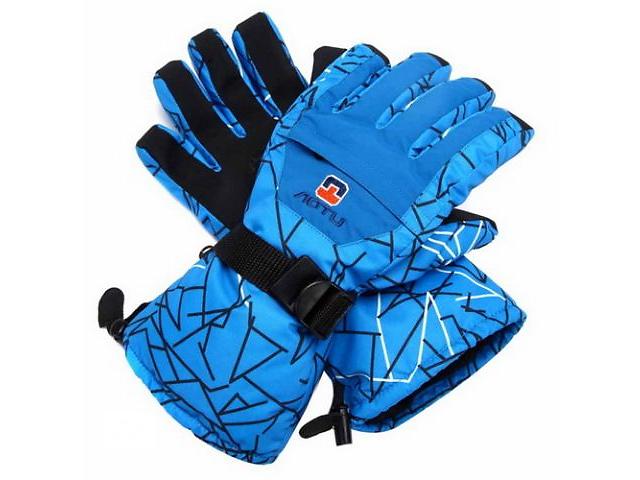 продам Мужские лыжные перчатки бу в Харькове