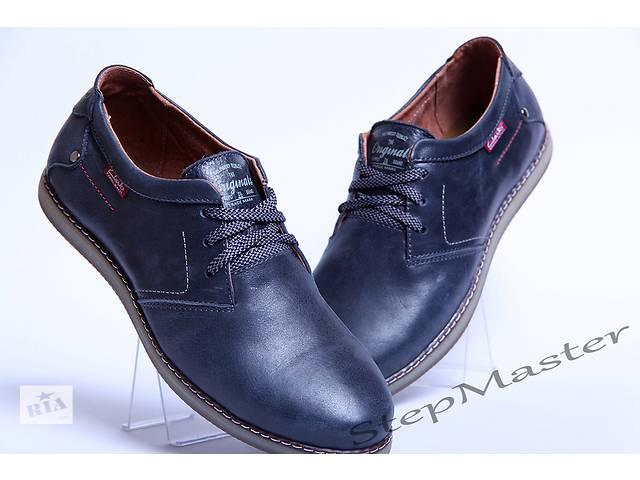 купить бу Мужские кожаные туфли Clarks Originals 511-c в Вознесенске