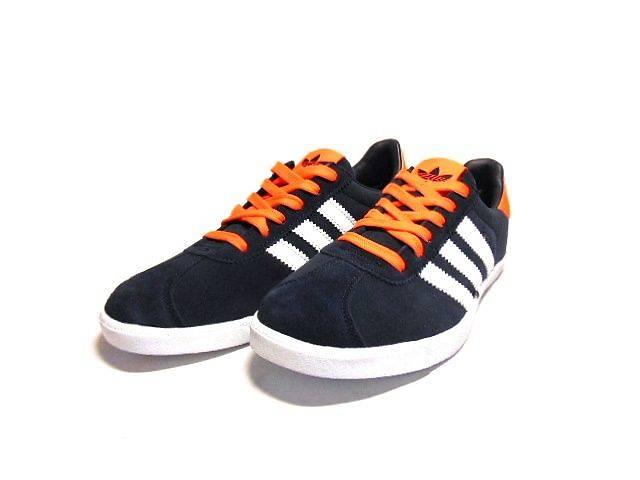 купить бу Мужские кроссовки Adidas Gazelle (Blue) в Харькове