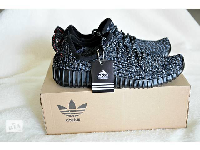 продам  Мужские кроссовки Adidas Yeezy Boost 350 бу в Киеве