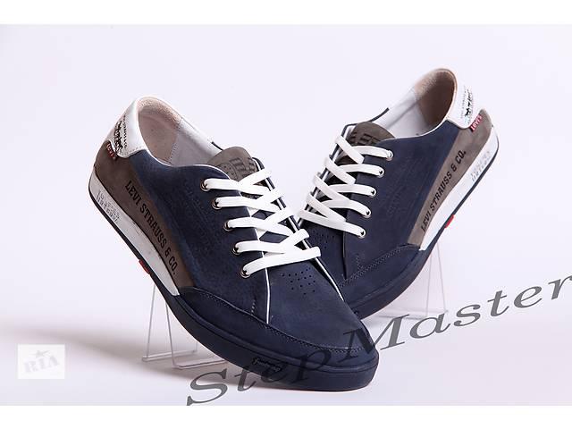 продам Мужские кроссовки Levi´s 37-10-03 бу в Вознесенске