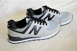 Новые Мужские кроссы New Balance