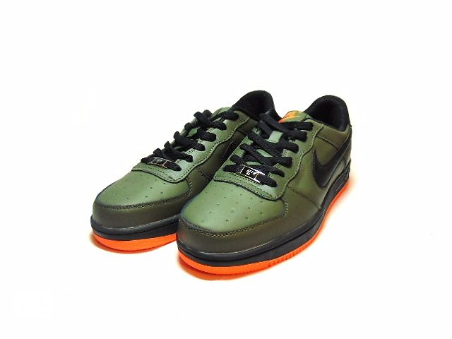 Мужские кроссовки Nike Air Force  3 цвета- объявление о продаже  в Харькове