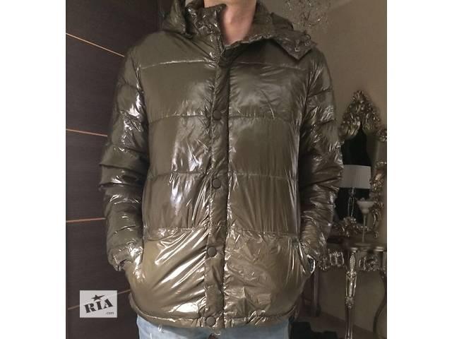 купить бу Мужские куртки (пуховики) в Хмельницком
