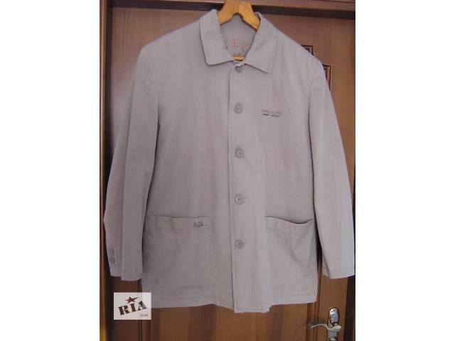 продам Мужские куртки, ветровка бу в Ровно