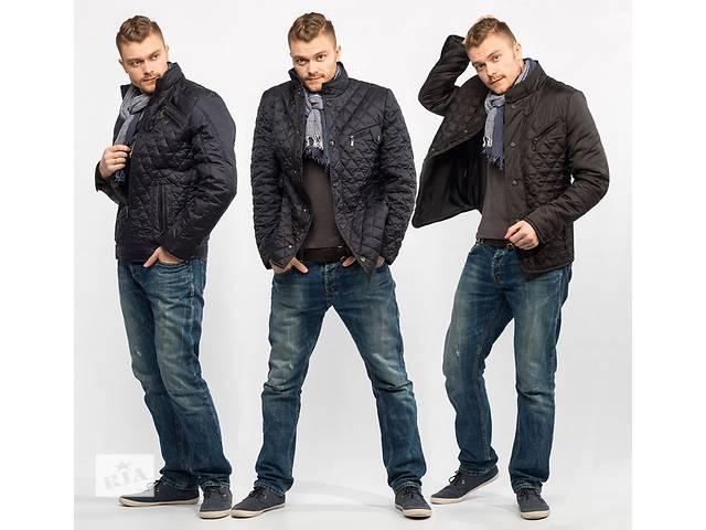 купить бу Мужские куртки и пальто оптом от производителя Birkel`. в Харькове