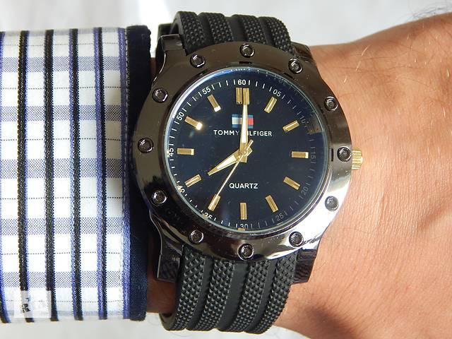 Мужские кварцевые часы Tommy Hilfiger 3 цвета - превосходный дизайн по лучшей цене- объявление о продаже  в Харькове