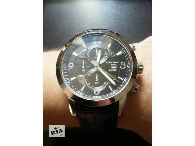 продам Мужские наручные часы Alberto Kavalli бу в Одессе
