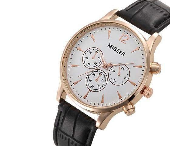 Мужские наручные часы MiGEER- объявление о продаже  в Кривом Роге (Днепропетровской обл.)