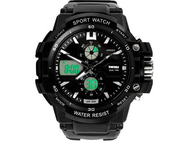 Мужские наручные часы skmei 0990- объявление о продаже  в Львове
