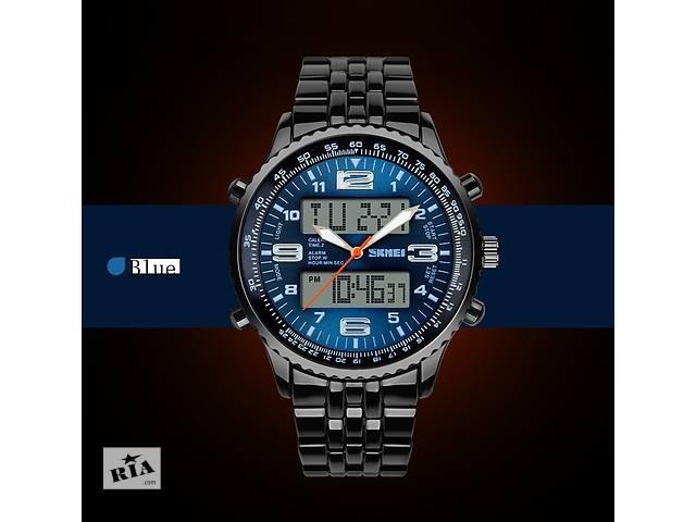 купить бу Мужские наручные часы SKMEI ORIGINAL в Кривом Роге